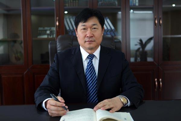 郭荣勋先生
