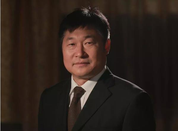 喜报:汇金集团董事长郭荣勋先生个人专著《性格与修身》入选河南省